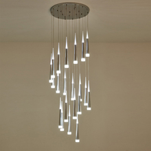 Modern Crystal Chandelier Hotel Living Room Chandelier Ceiling Home Decor Lighting Fixtures Room Stair Lighting Lustre Luminaria 2018 crystal led chandelier living room lustre luminaria crystal pendant ceiling chandelier lighting kroonluchter free shipping
