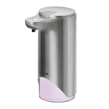 SVAVO Foam Soap Dispenser Automatic Foaming Soap Pump with Touchless Sensor for Liquid Foam Soap Kitchen Bathroom Hand Wash