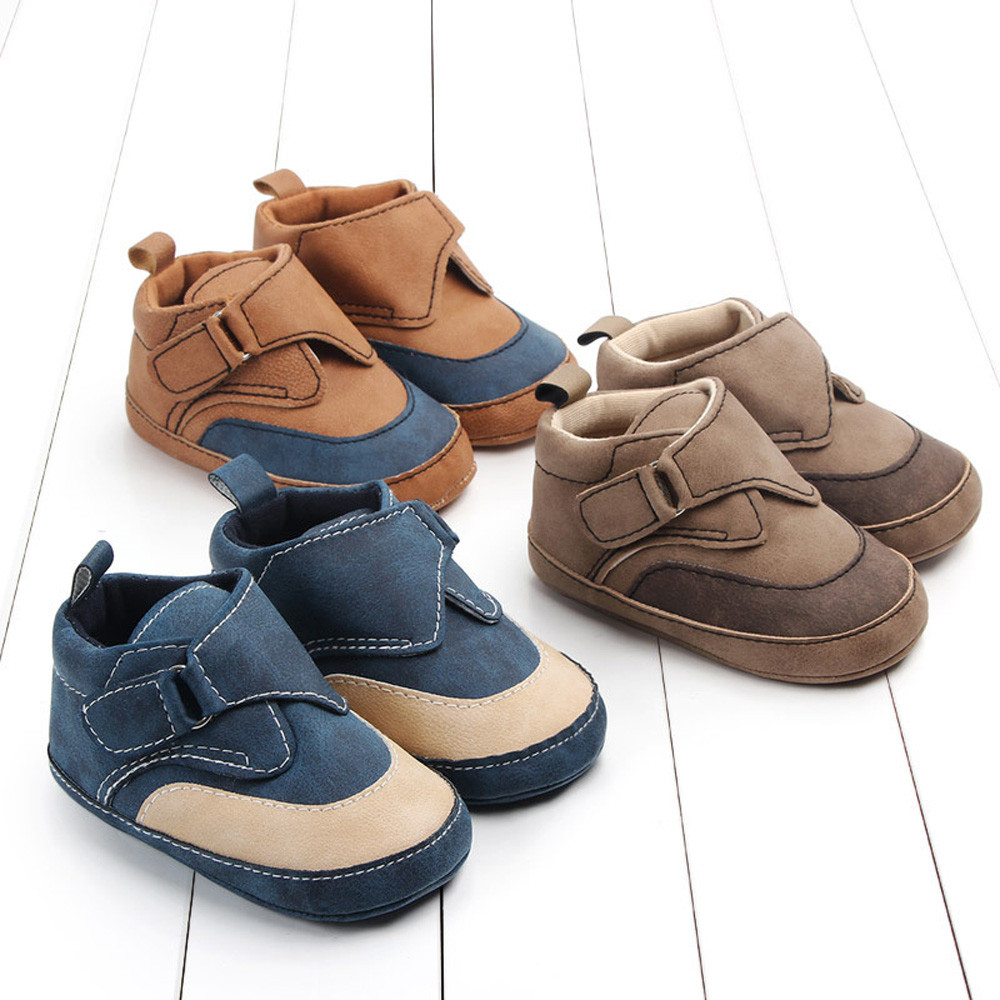 Goods Newborn First Walkers Spring And Autumn Fashion Cute Baby Girls Newborn Infant Baby Casual First Walkers Toddler   Shoes