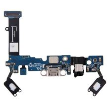 цена на 5pcs/lot Charger Port Dock Connector Flex Cable For Samsung Galaxy A5 2016 A500F A500M A5000/A510F A510S A510K A510U A5100