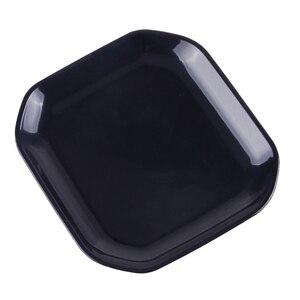 Image 2 - Крышка внешней двери beler, 5 шт., АБС пластик, глянцевый черный, отделка чаши, подходит для Jeep Wrangler JL 2018 2019, 4 двери