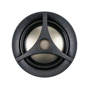 Image 2 - GHXAMP 2 Zoll Hochtöner Lautsprecher Einheit Bluetooth Lautsprecher DIY 4ohm 15W Titan film Höhen Lautsprecher für auto geändert 2 stücke