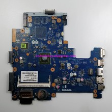 Genuine 764174-001 764174-501 764174-601 w E1-6010 CPU UMA LA-A997P Laptop Motherboard for HP 14-G Series 245 G3 NoteBook PC
