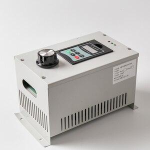 Image 2 - Máquina de calentamiento electromagnético de alta frecuencia, calentadores de inducción, 2,5 kW, a la venta