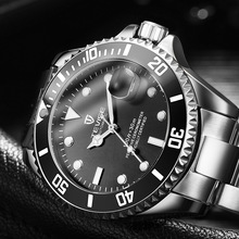 2020 Top Brand TEVISE Waterproof Men Watches Automatic Mechanical Male Self-winding Wristwatches Relogio Masculino