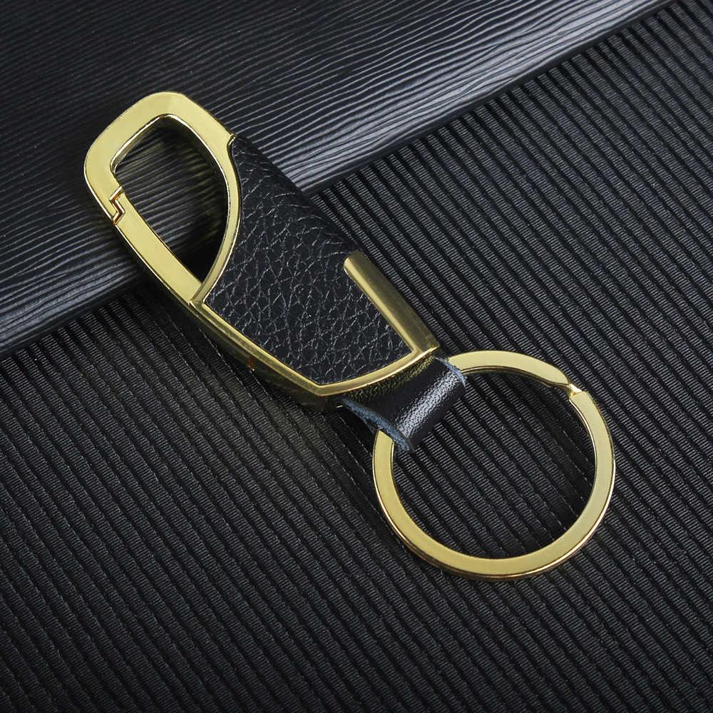 車のキーチェーンキーホルダー鋼革車の金属爆発キーホルダー創造腰ギフトキーリング車のキーホルダーカーアクセサリー