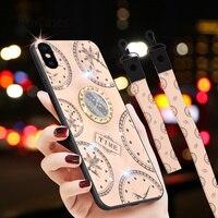 "Capas de telefone para etui iphone 11 pro cor sólida tpu macio capa sfor etui apple iphone caso 11 pro 5.8 ""2019 xs max xr x maravilhoso 4"