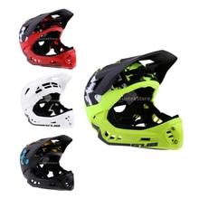 Unibody Дизайн велосипедный шлем для велоспорта головной защитный механизм легкий защитный шлем унисекс для детей