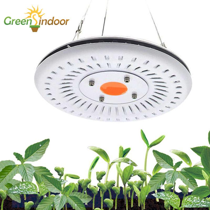 Indoor Grow Tent LED Grow Light 150W Phyto Lamp For Plants Fitolampy Lamp For Flowers Full Spectrum Growth Lamps Seedlings Led