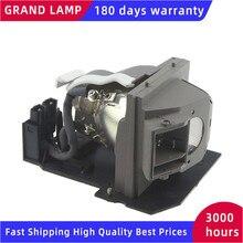 Lámpara de repuesto con carcasa para SP LAMP 032, para proyectores INFOCUS IN80/IN81/IN82/IN83/M82/X10, con 180 días de garantía