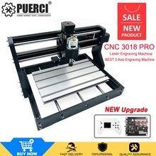 Laser Engraving Machine 3018…