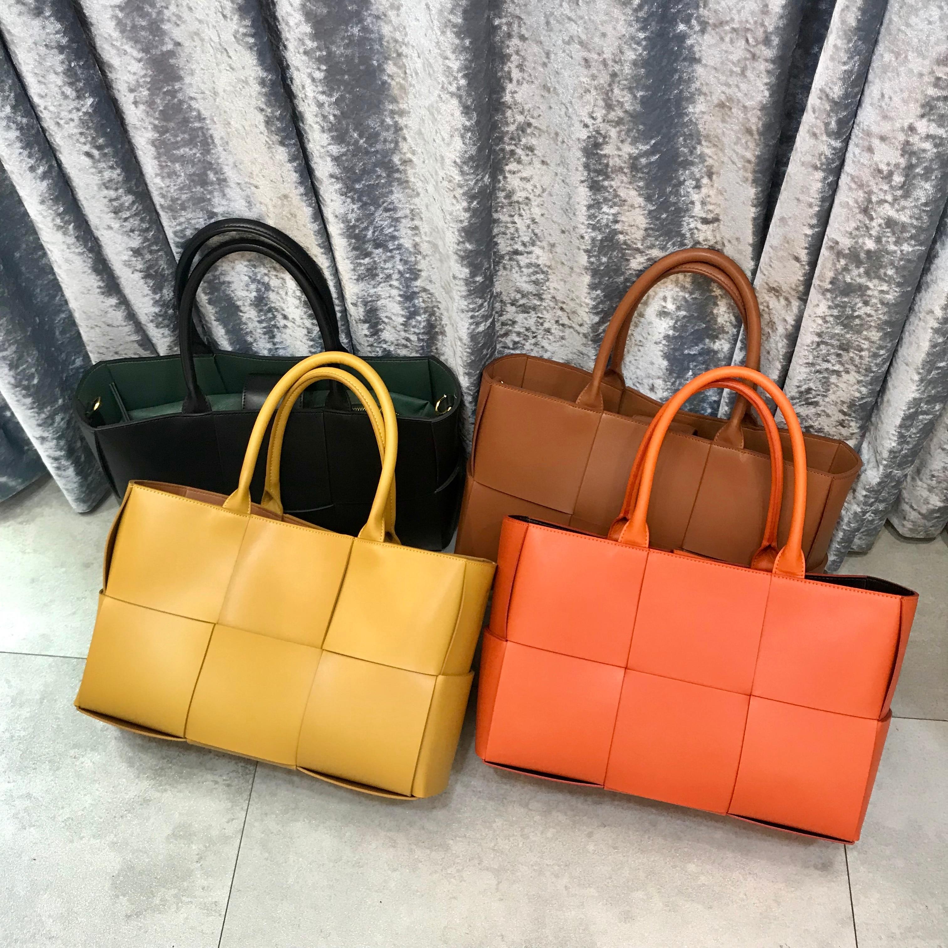 Kafunila Famous Brand Woman Bags 2019 Shoulder Bag Female Genuine Leather Luxury Handbags Women Bags Designer Tote Bags Bolsa