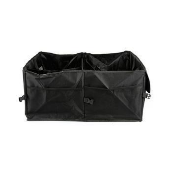 Cargo Folding Box Car Storage Collapse Bin Bag Pocket Organizer Multi-tool Bags Storage Auto Boot Trunk Car Interior Accessories image