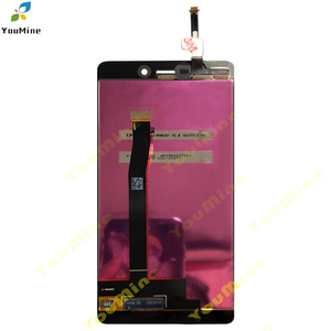 Image 3 - Original For Xiaomi Redmi 3S LCD Display Touch Screen Digitizer Assembly With Frame Replacement For Redmi 3 lcd
