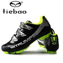 Велосипедная обувь tiebao профессиональные женские кроссовки