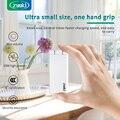 Зарядное устройство ZYG, 65 Вт, США, ЕС, для Samsung, Xiaomi, Huawei, iPhone 12 POR, быстрая зарядка телефона, QC4.0 PD3.0 Type-C, портативное быстрое зарядное устройство
