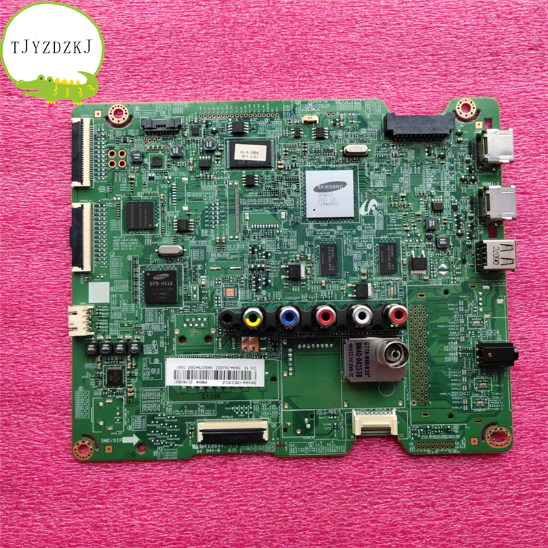 New And Original For Samsung Main Board PS43F4000AR BN94-06230Z BN41-01963E BN41-01963 BN41-01963C Motherboard PS43F4000