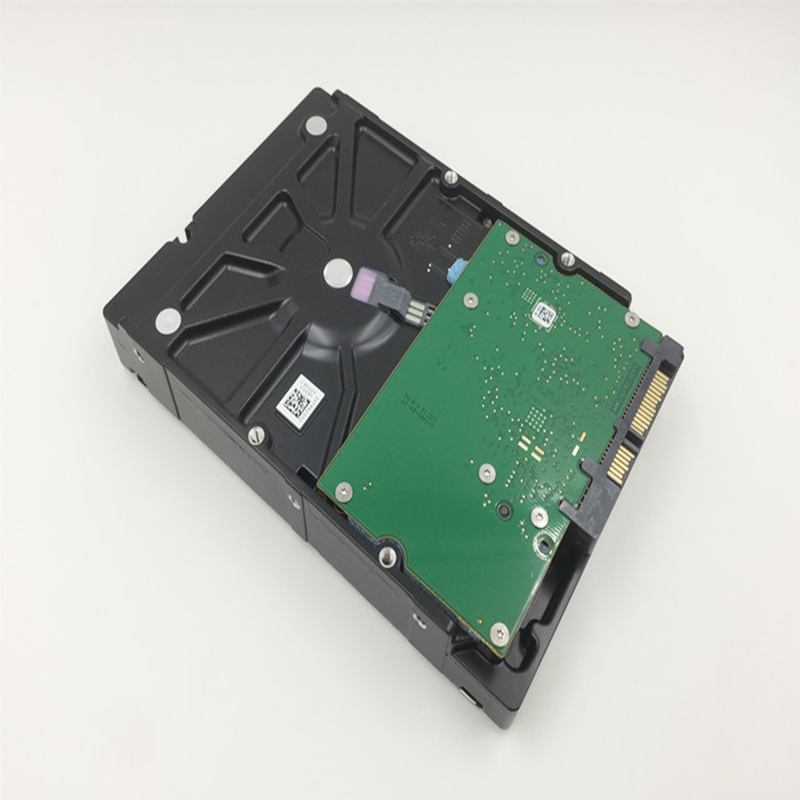 """New HDD For Seagate Brand 4TB 3.5"""" 7.2K SATA 6 Gb/s 128MB 7200RPM For Internal HDD For Enterprise ClassHDD For ST4000NM0024 4"""