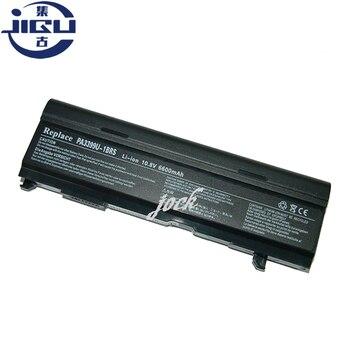 JIGU Laptop batarya için Toshiba Equium A100-338 M50-164 uydu A100-151 A80-121 M115 Tecra A6 PA3399U-1BAS