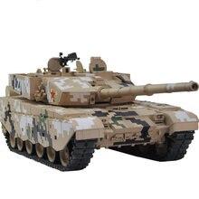 Hooben rc rtr танки 1/16 китайский развивающий Тип ztz 99a pla