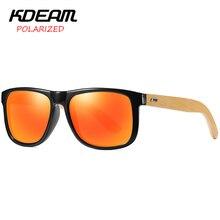 KDEAM Top Brand Adult Polarized Sunglasses