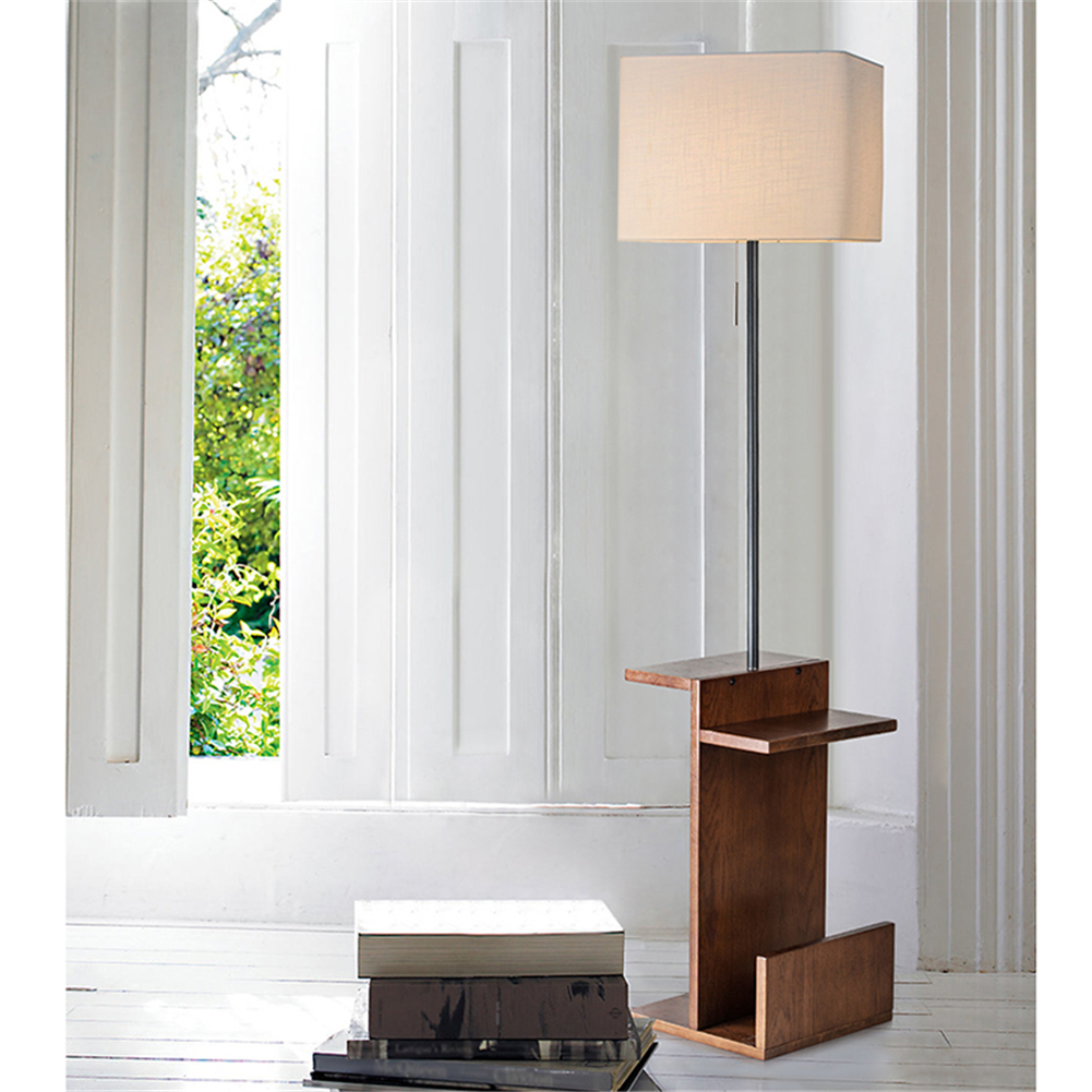Modern Concise Vertical Floor Lamp - Lamps & Lighting