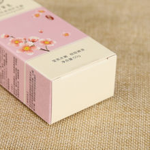 Matte Lamination cosmetic bottles packaging box,Luxury paper perfume box cosmetic packaging wholesale ---DH12044(China)