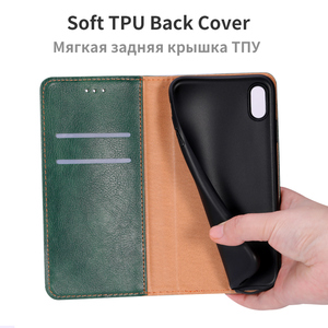 Image 3 - Flip Leather Case For Xiaomi Mi 11 Lite Pro Ultra Etui Wallet Book Back Cover mi 11i Cases Magnet Phone Coque Card Holder Stand
