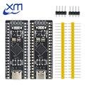STM32F401 STM32F411 макетная плата V3.0 STM32F401CCU6 STM32F411CEU6 STM32F4 обучения доска 84 МГц 64KB Оперативная память 256KB ST-LINK V2