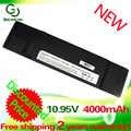 Golooloo 4000mAh pil için Asus Eee PC 1008KR 1008P AP31-1008P AP32-1008P 70-OA1P2B1000 90-OA1P2B1000Q