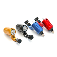 Adjustable Stroke High Quality Direct Drive Rotary Tattoo Machine Free RCA Cord For Tattoo Supply