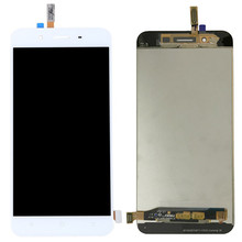 For BBK vivo Y66 Full LCD Display + Touch Screen Digitizer Assembly Replacement Parts 100% Tested for bbk vivo y66 full lcd display touch screen digitizer assembly replacement parts 100