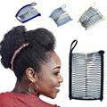 Винтажная Женская расческа для волос