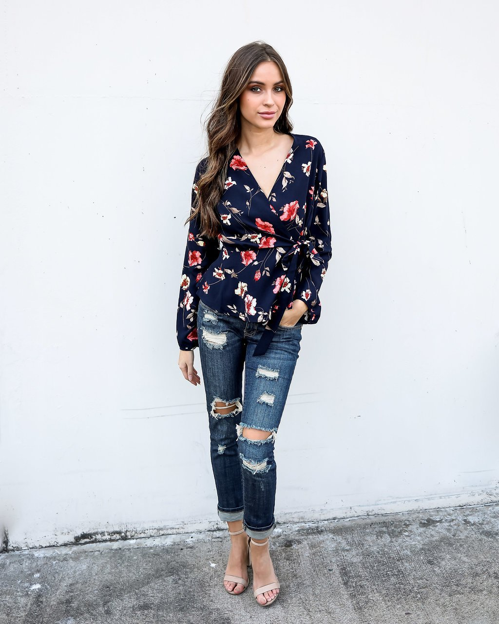new women blouse fashion 2020 female print fall autumn flower comfort elegance womens top shirt ladies clothing top xxl