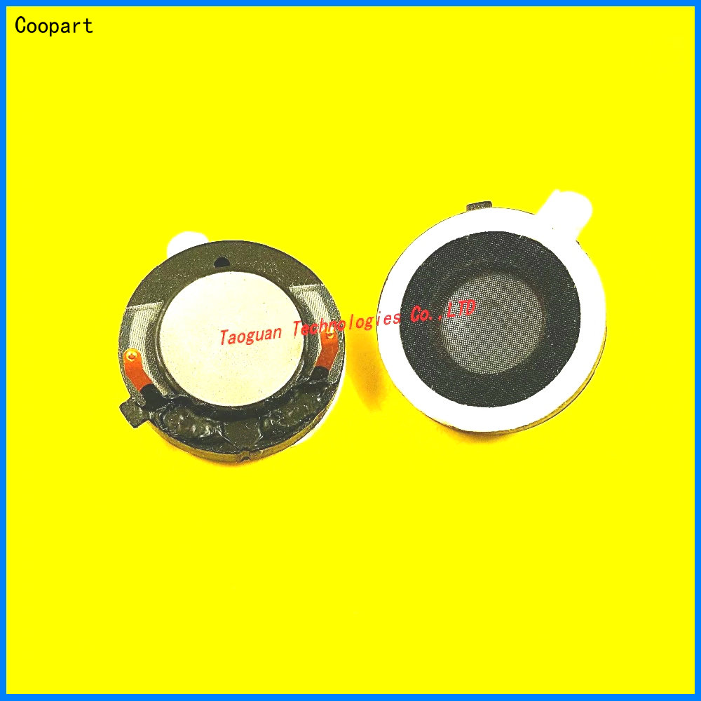 Coopart New Buzzer Loud Music Speaker Ringer For Blackview BV6000 / BV6000S Pro / BV7000 / BV7000 Pro Top Quality