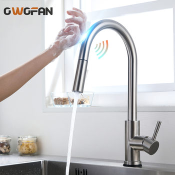 цена на Kitchen Faucets Torneira Para Cozinha De Parede Crane For Kitchen Water Filter Tap Three Ways Sink Mixer Kitchen Faucet N22-195