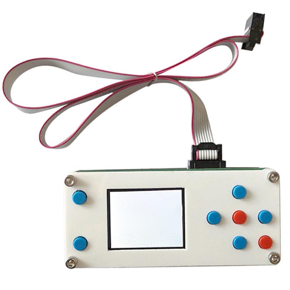 3 achsen Arbeits DIY Offline Bildschirm LCD Display Ersatz Gravur Maschine Elektrische Steuerung Bord USB Werkzeug Zubehör Für CNC