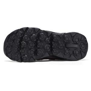 Image 3 - Bottines de neige imperméables unisexes pour hommes, chaussures chaudes en peluche, de qualité, à la mode, hiver espadrilles décontractées