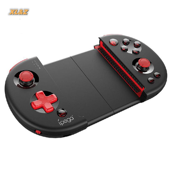 ipega PG-9087 Bluetooth Android Gamepad Wireless Gamepad PC Joypad Game Controller Joystick For PUBG Mobile Gaming