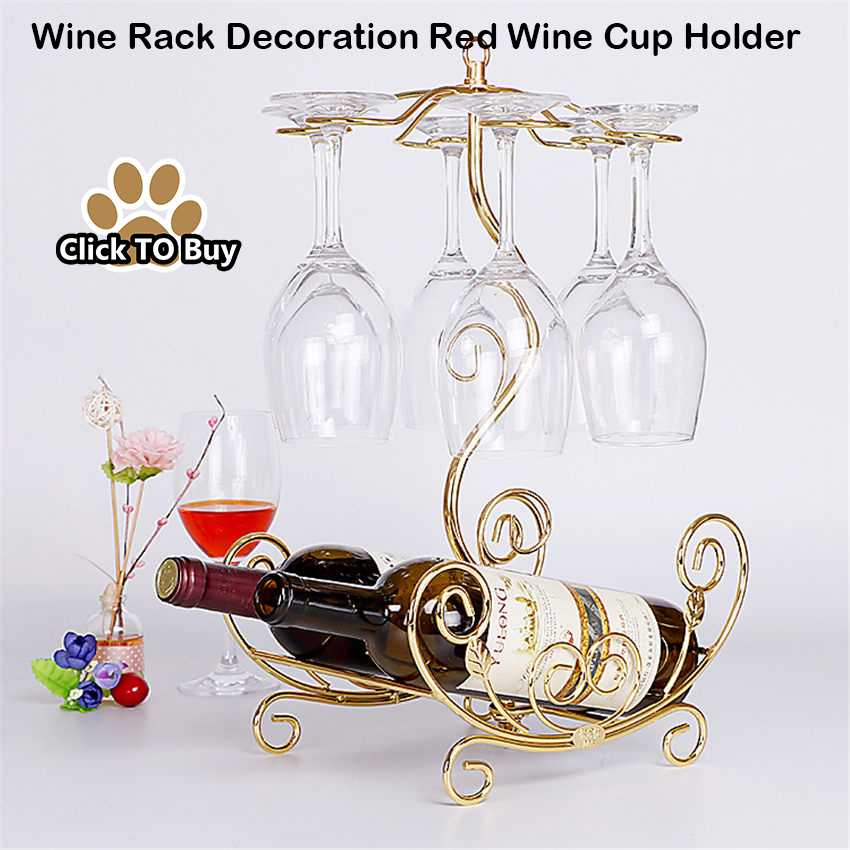 Wine-Rack-Decoration-Red-Wine-Cup-Holder-Upside-Down-Home-Red-Wine-Cup-Holder-Goblet-Rack