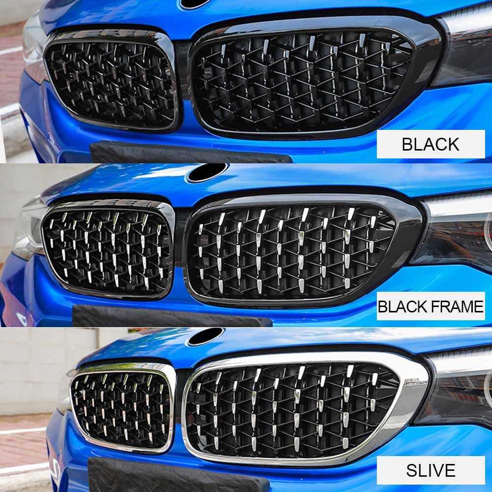 2 Piezas P/ágina Side Car Grill Rejilla del Aire De Sintonizaci/ón De La Rejilla del Rejilla De Salida De Montaje De Land Rover Range Rover Sport para 2005-2009,A
