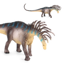 Classic Toy Figures Model Handmade  Dinosaur Accessories Boy's Gift Furnishing Science Home Entertainment