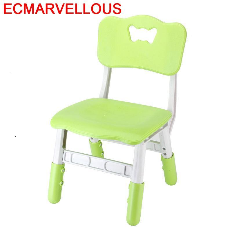 Tower Meuble Table For Madera Pour Silla Infantil Meble Dzieciece Baby Kids Furniture Adjustable Chaise Enfant Children Chair