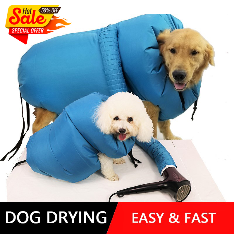 Cat Dog Dryer Puff And Fluff Cheap Grooming Dryer Summer Pet Hair Dryer Blower French Bulldog Chihuahua Ropa Perro Pug Hond Dog
