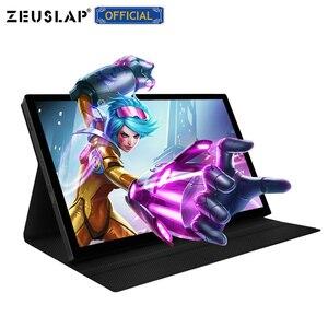 8.9 polegada 14 polegada ips tela de toque portátil gaming monitor led display lcd ps3/4 xbox360 tablet para windows 7 8 10