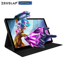8.9 Inch 14 Inch Ips Touchscreen Draagbare Gaming Monitor Led Lcd Displays PS3/4 Xbox360 Tablet Display Voor windows 7 8 10(China)