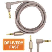 Cable de Audio para auriculares Sony H900N 1000XM3 H800 950, Cable de mdr-10r, nuevo y de alta calidad, mdr-10rc