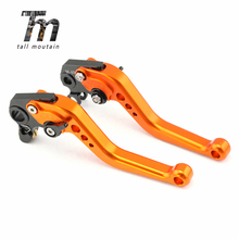 Short/Long Brake Clutch Levers For DUCATI 748/916/900SS/ST2/ST4/M400/M600/M620/M750/M900 Motorcycle Adjustable Accessories cnc levers for ducati 748 916 900ss monster m400 m600 m620 m750 m900 motorcycle adjustable folding extendable brake clutch lever