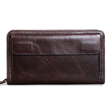 Mingshi men's handbag business…