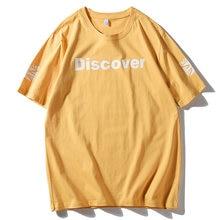 2021 Горячая Летняя популярная хлопковая забавная Мужская футболка
